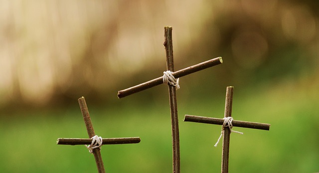 What does the Easter story have to do with your creativity?