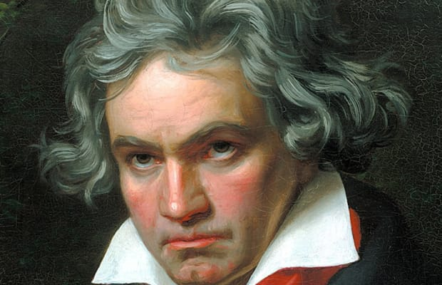 How Beethoven Taught Me To Accept My Health Challenges