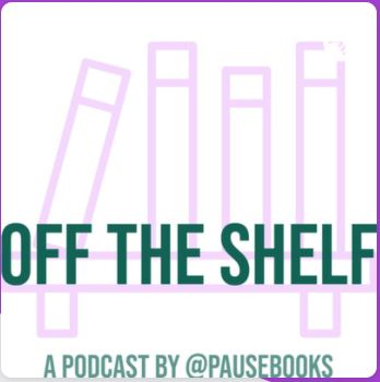 My Favourite Books – Off The Shelf Podcast interview